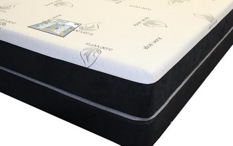 ultraFLEX Memory Foam Mattress – 2