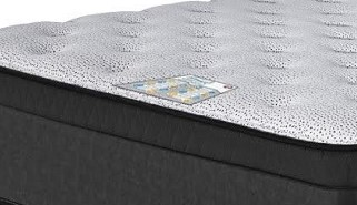 ultraFLEX Pillow Top Mattress 03